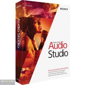 Sound Forge PRO 13 Crack + Keygen Download